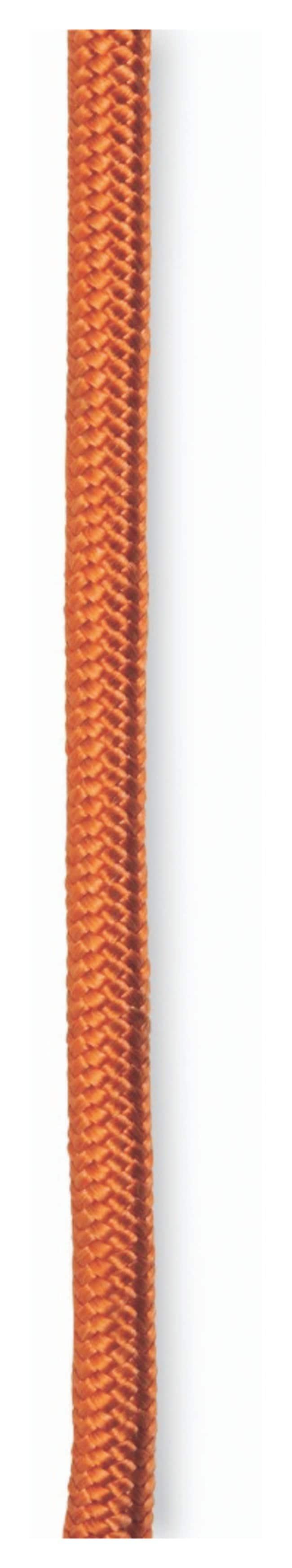 CMC Rescue Prusik Cord and Load Release Hitch Cord Orange:Gloves, Glasses