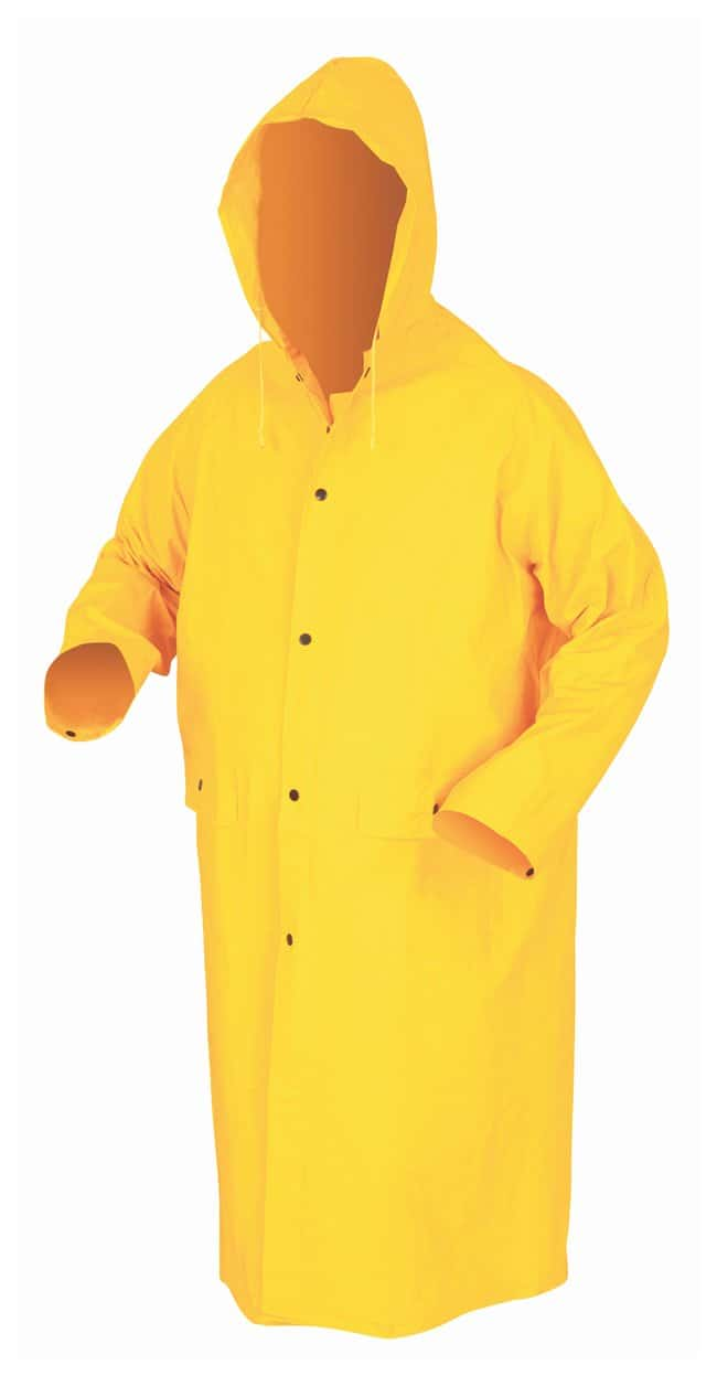 MCR Safety Classic PVC/Polyester Coats:Gloves, Glasses and Safety:Lab Coats,