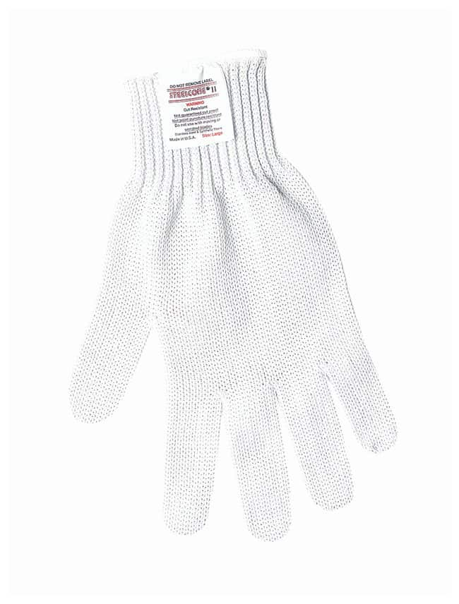 MCR Safety Steelcore II Cut-Resistant Gloves X-Large:Gloves, Glasses and