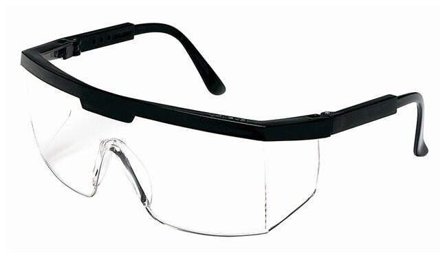 MCR Safety Crews Excalibur Safety Glasses:Gloves, Glasses and Safety:Glasses,