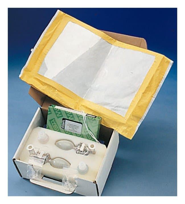 MSA™Bitrex™ Qualitative Fit-Test Kit: Components