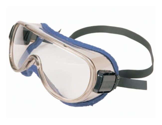 Encon 500 Series Goggles ENFOG lens; Neoprene cloth felt binding:Gloves,