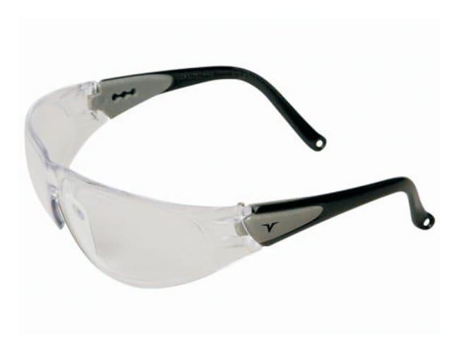EnconVeratti 1000 Protective Eyewear Black frame:Personal Protective Equipment