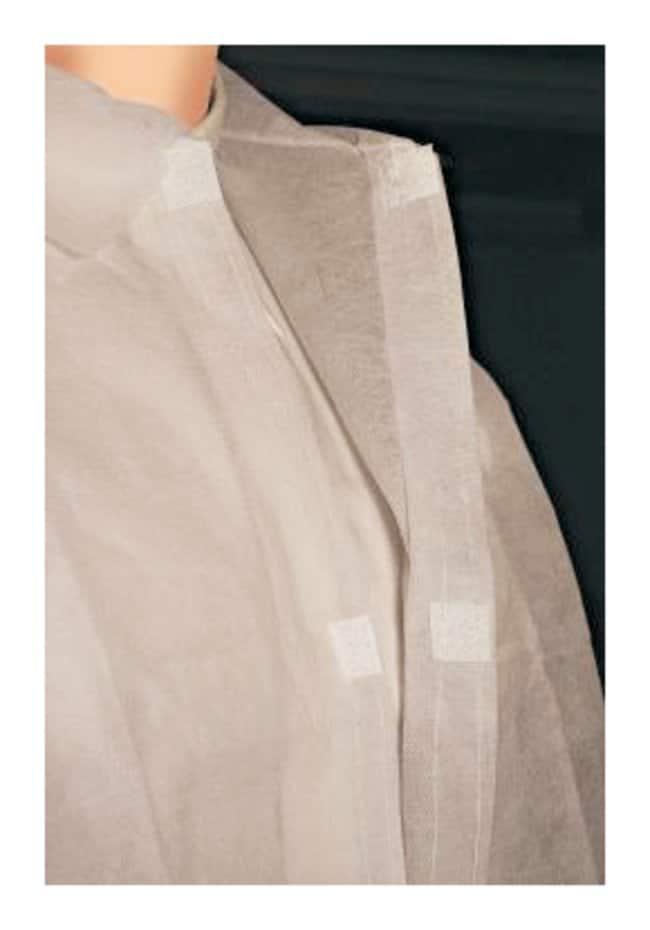 Cellucap 1.25 oz. Spunbond Polypropylene Lab Coats Small:Gloves, Glasses