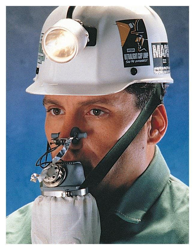 MSA™W65 Self-Rescuer™ Respirator
