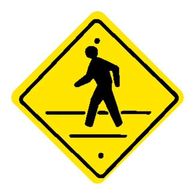 Brady™Standard Traffic Signs