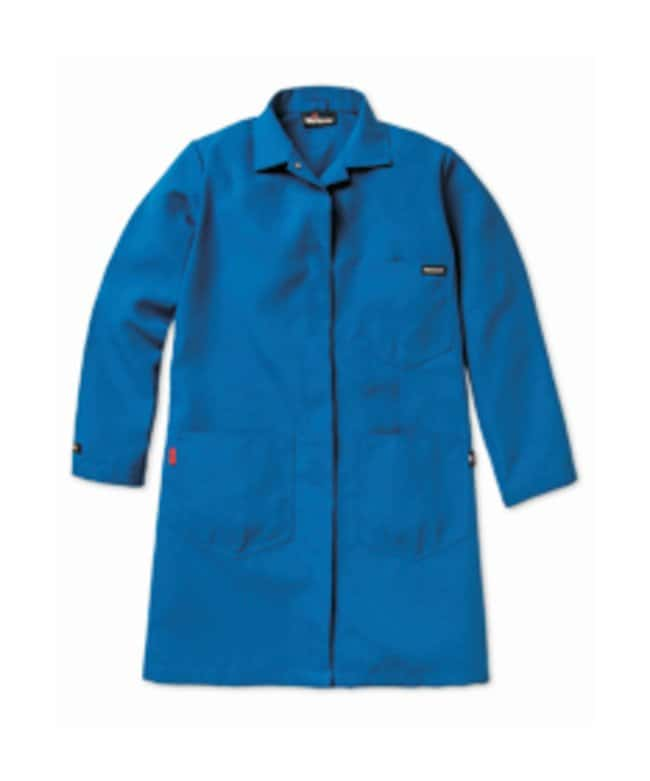 Workrite Flame-Resistant Lab Coats for Women:Gloves, Glasses and Safety:Lab