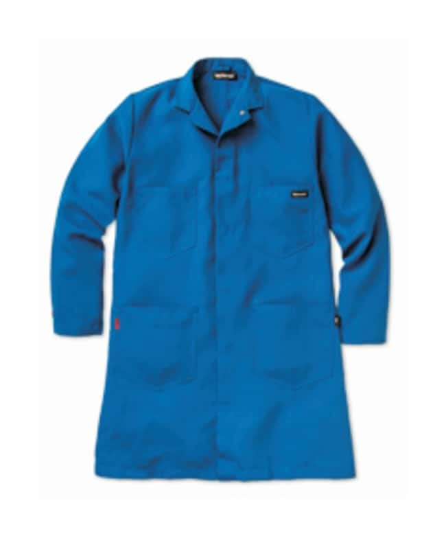 Workrite Flame-Resistant Lab Coats:Gloves, Glasses and Safety:Lab Coats,