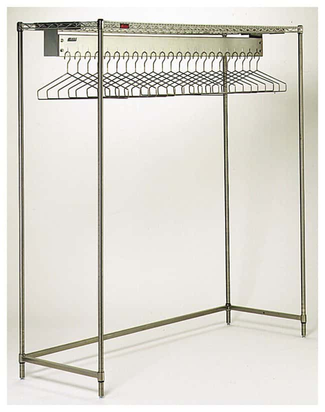 EagleFreestanding Garment Rack:Personal Protective Equipment:Safety Clothing