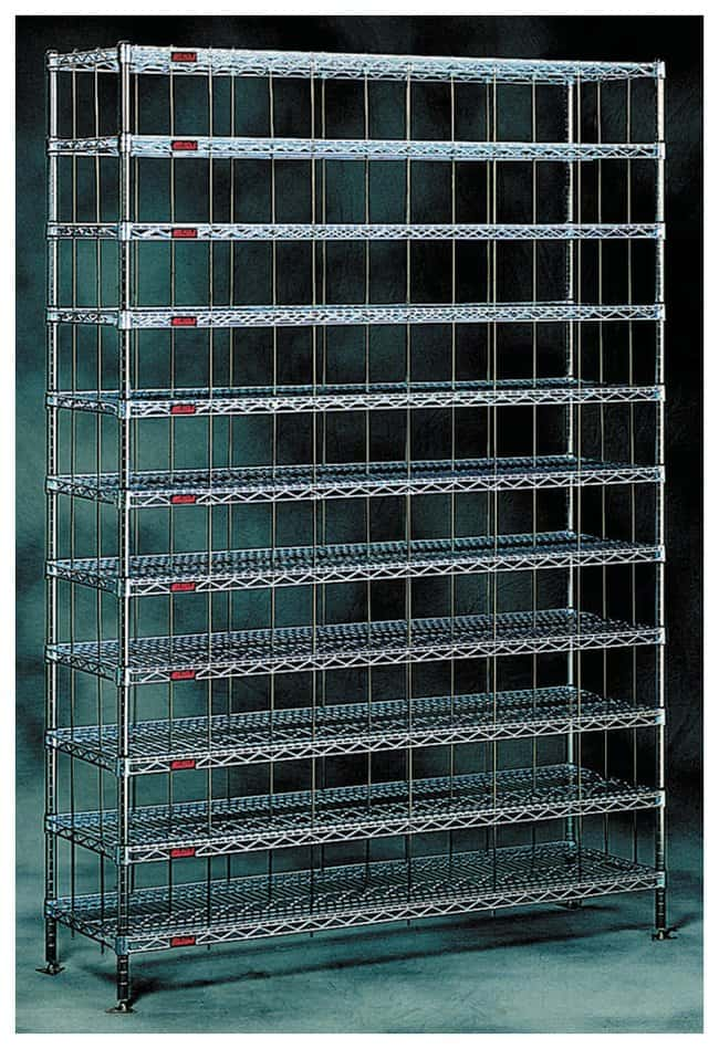 Eagle Shoe Racks:Gloves, Glasses and Safety:Lab Coats, Aprons and Apparel