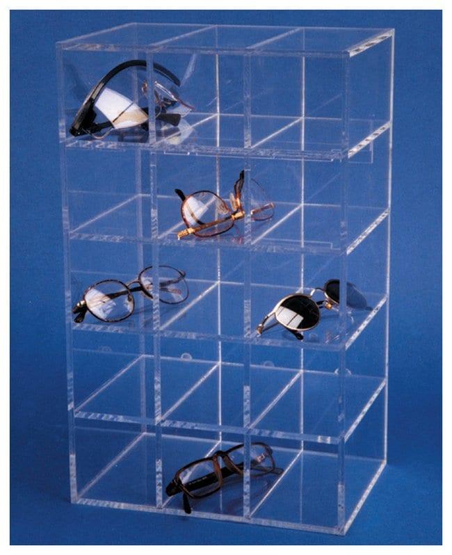 S-Curve SGD-15 Safety Glasses Dispenser:Gloves, Glasses and Safety:Glasses,