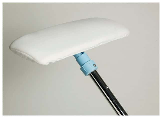 Micronova SlimLine Irradiated Flat Head Mop Covers:Gloves, Glasses and