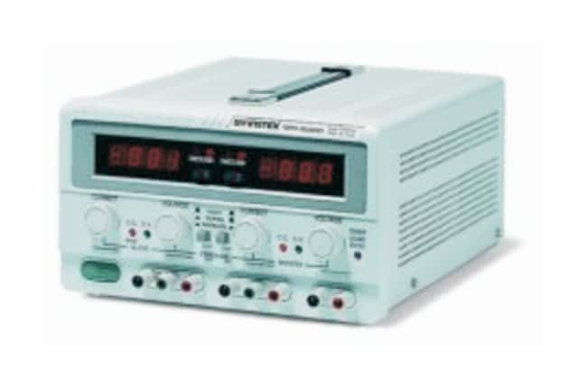 DC Linear Power Supplies :Teaching Supplies:Physics Classroom