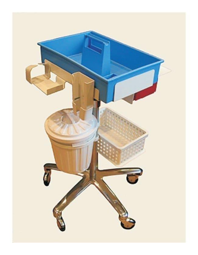 JAC MedicalMobile Phlebotomy Carts