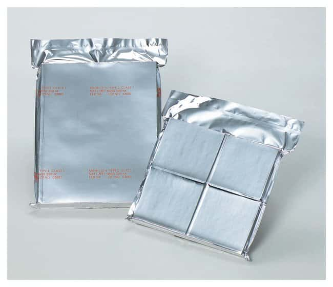 SECO SECO Rhino Shield 510 Foil Bags Size: 6 x 8 in.:Gloves, Glasses and