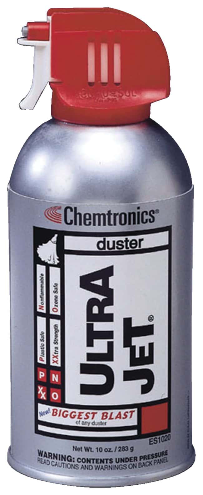 Chemtronics Coventry Ultrajet Dusters:Wipes, Towels and Cleaning:Janitorial