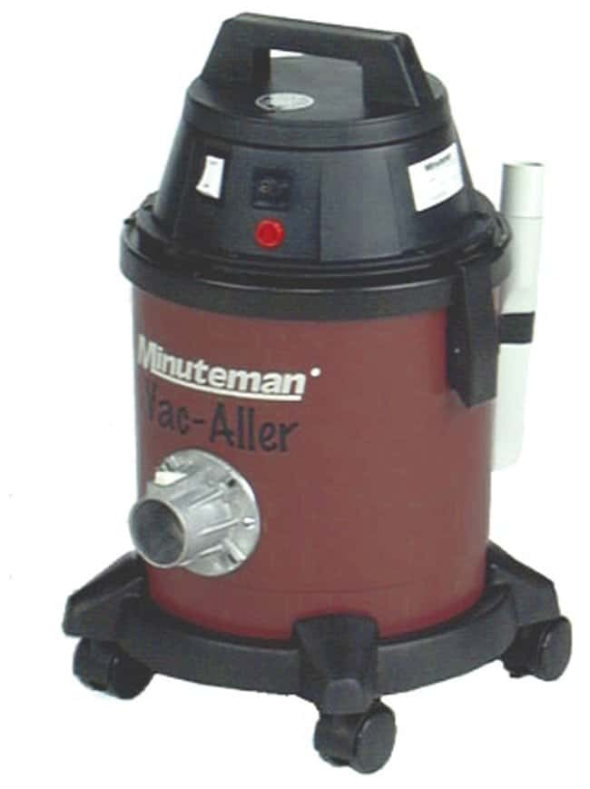Minuteman™Allergy Vacuum