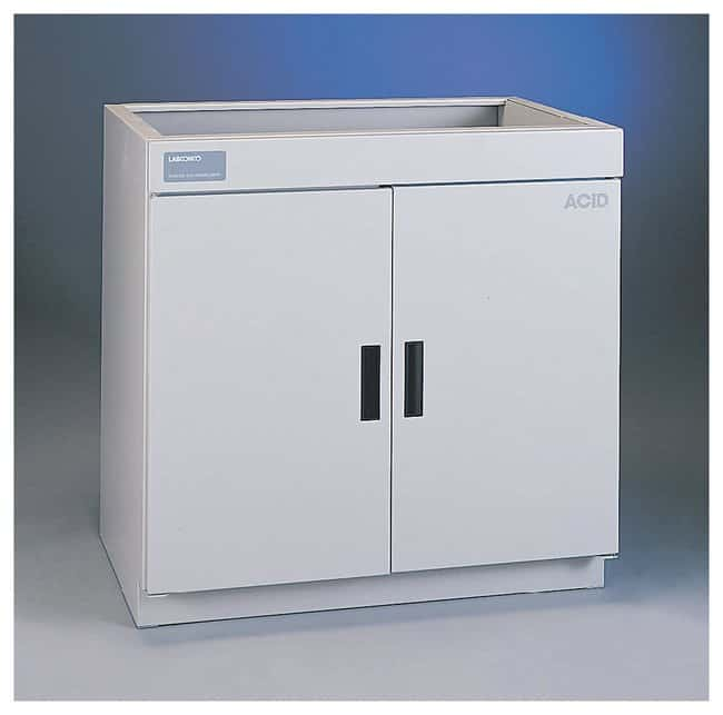 Labconco Protector Acid Storage Cabinets:Fume Hoods and Safety Cabinets:Safety