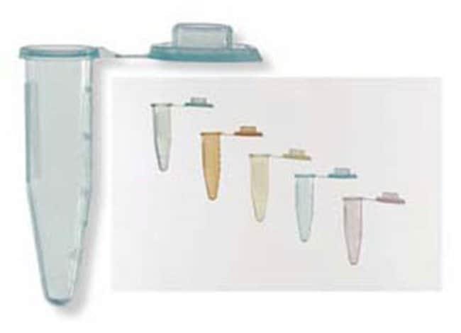 Fisherbrand™Premium Microcentrifuge Tubes: 2.0mL