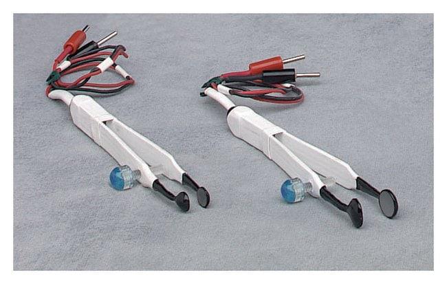 BTX Tweezertrodes Electrodes Kits Tweezertrode electrode kit w/cables;