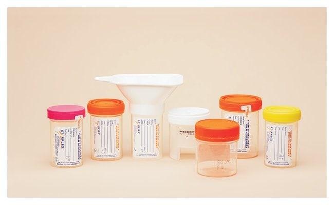 Starplex ScientificSpecimen Containers: O-Rings:Clinical Specimen Collection:General