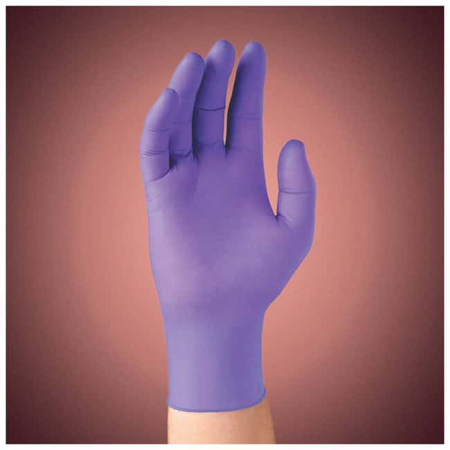Kimberly-Clark Professional™ Purple Nitrile-XTRA™ Gloves