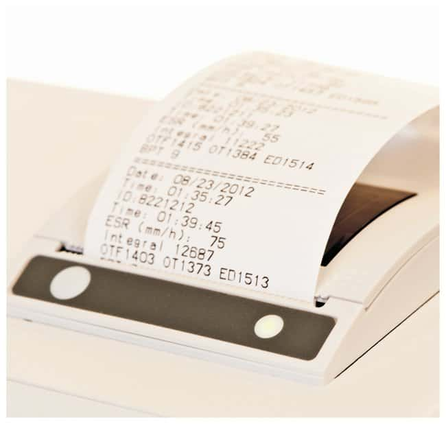 Alcor Thermal Printer Paper for ESR Analyzers Thermal printer paper:Diagnostic