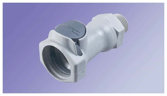 CPC HFC Series High-Volume Quick-Disconnect Coupling Bodies:Pumps and Tubing:Tubing