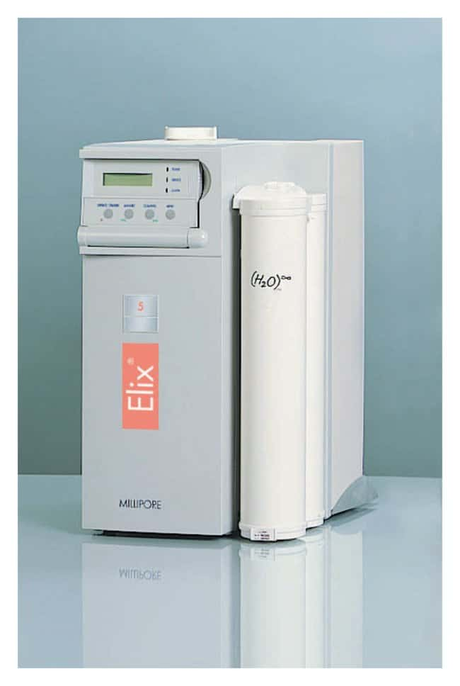 emd millipore elix advantage water purification system rh fishersci ca Millipore Elix Essential Millipore Elix Essential