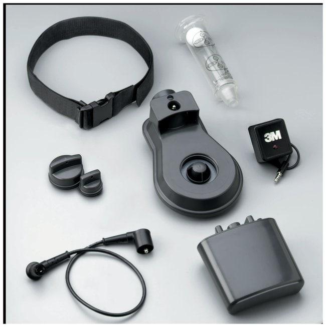 3M™GVP-Series Belt-Mounted PAPR Assemblies