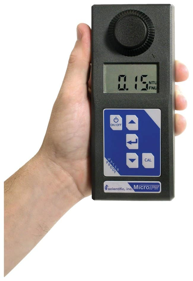 HF Scientific MicroTPW Portable White Light Turbidimeter:Spectrophotometers,