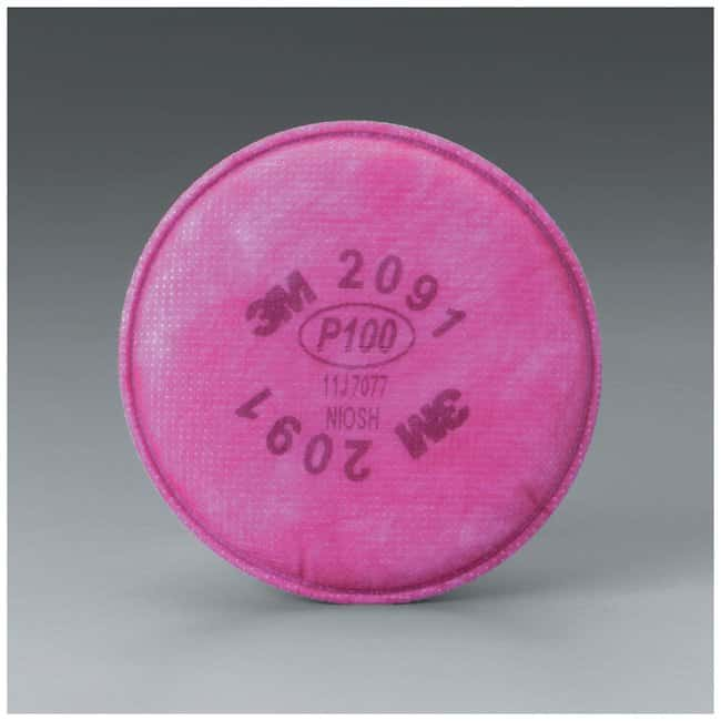 3MP100 Particulate Filters:Personal Protective Equipment:Respiratory Protection