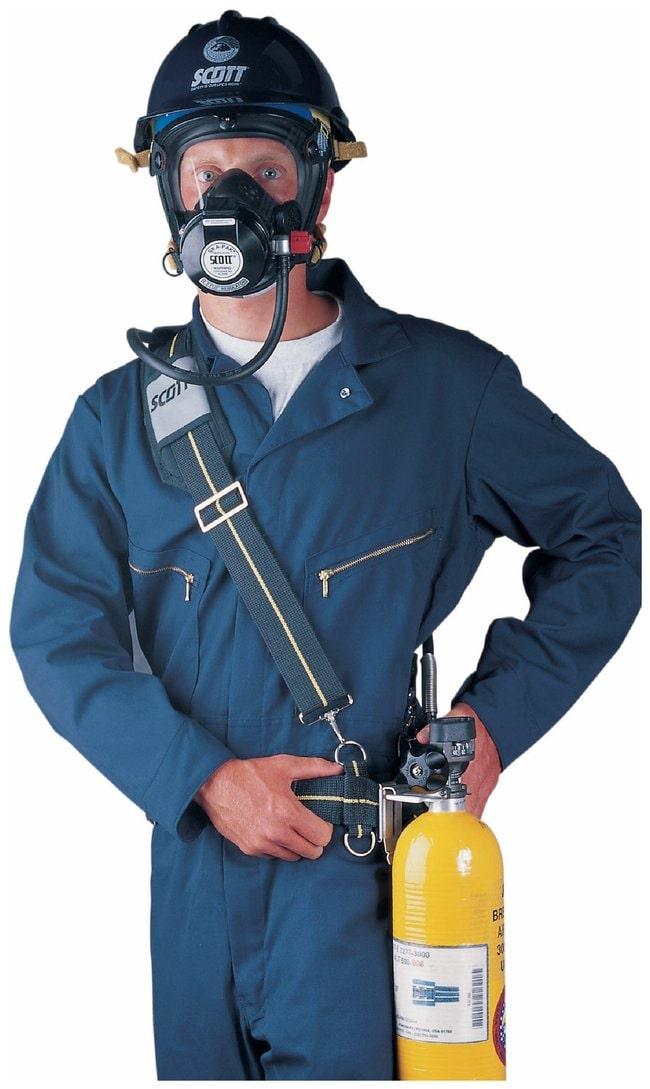 Scott Safety Ska Pak 5 And 10 Minute Type C Emergency