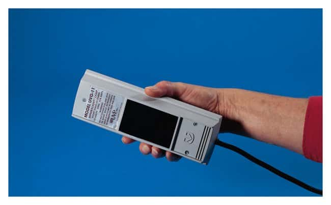 UVP Compact and Handheld UV Lamps:Instrument Lamps, Lighting and ...