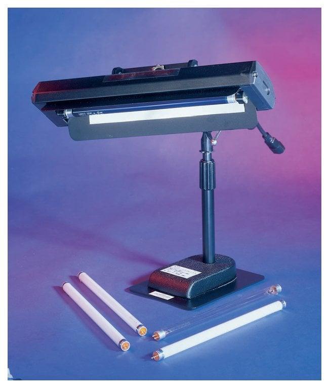 UVPMultiple-Ray Lamp Wavelength: 254/365nm; 115V 8w:Task Lighting