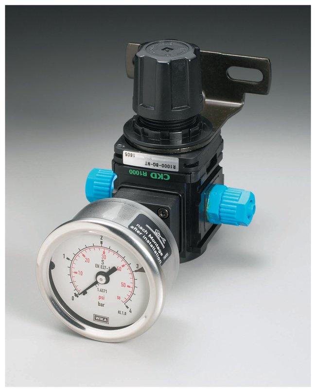 MilliporeSigmaInlet Pressure Regulator for  Water Purification Systems