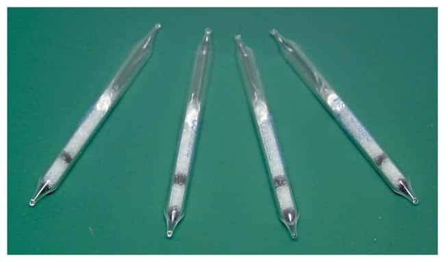 MSA Detector Tubes:Gloves, Glasses and Safety:Chemical Monitoring Instrumentation