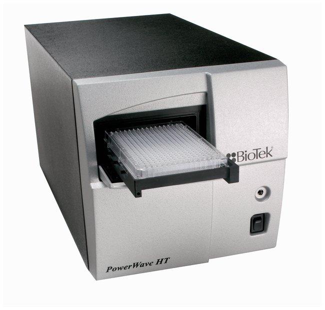 BioTek™PowerWave™ Microplate Spectrophotometer PowerWave HT Microplate Readers