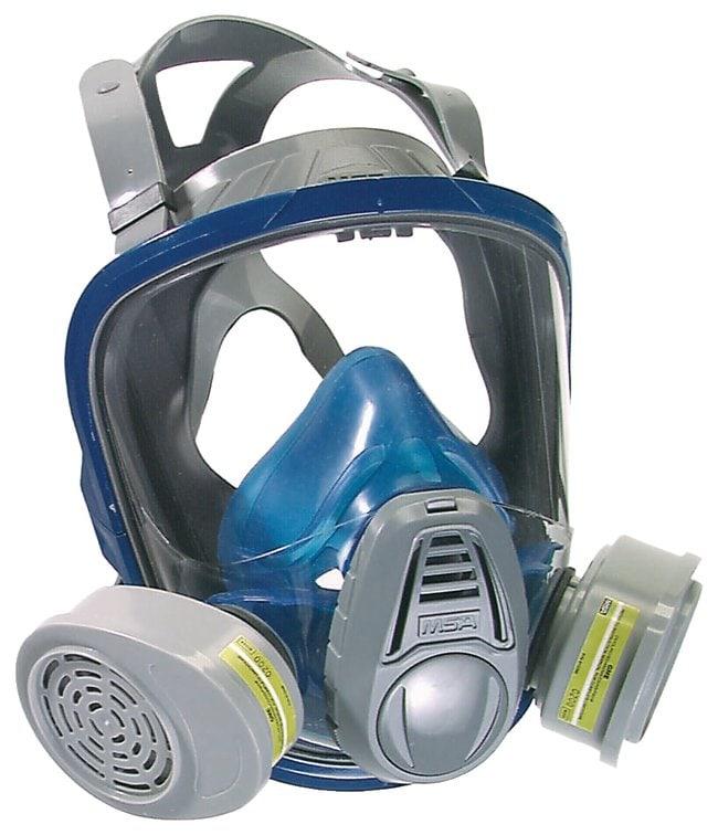 MSA™Advantage™ 3200 Twin-Port Respirator