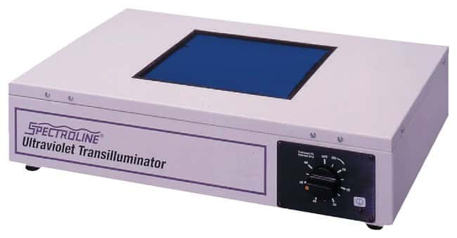Spectroline™ Fixed Intensity TC Series Ultraviolet Transilluminators