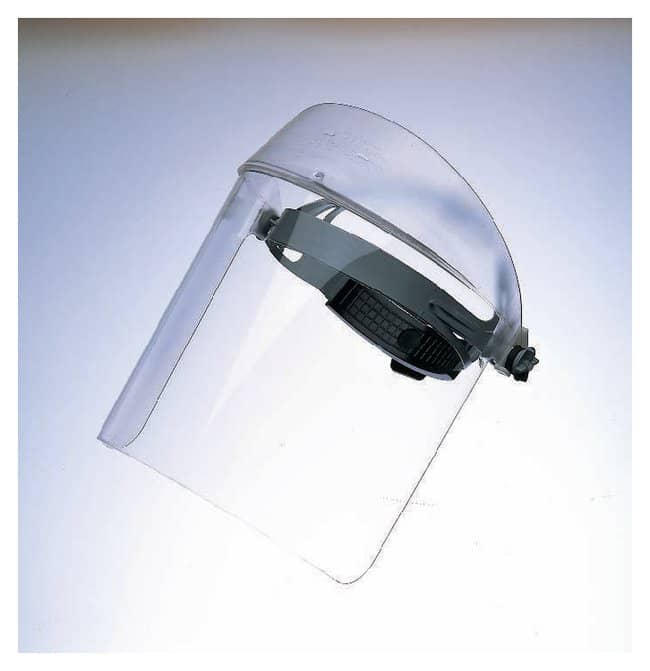 Oberon Face-Fit Chemical-Resistant Faceshields Replacement Window for fog-free:Gloves,