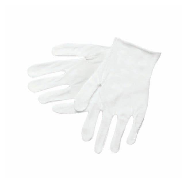 MCR Safety Memphis Gloves Inspection Glove  Men's size; Reversible/Unhemmed:Gloves,
