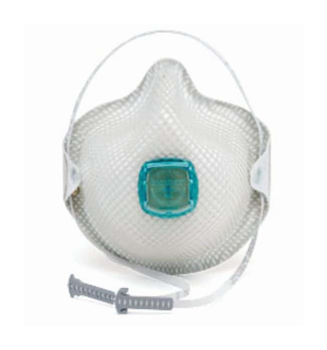 Moldex HandyStrap Series Particulate Respirators  Model: 2731N100; Filter: