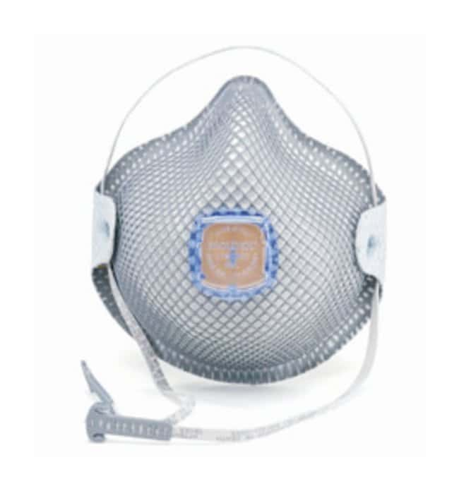 Moldex HandyStrap Series Particulate Respirators  Model: 2740R95; Filter:
