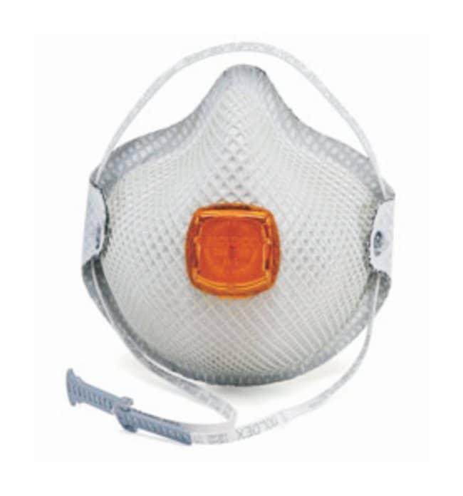 Moldex™HandyStrap™ Series Particulate Respirators