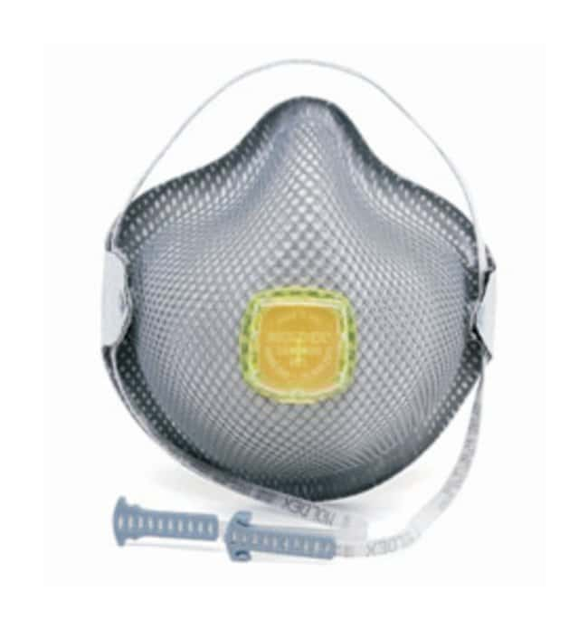Moldex HandyStrap Series Particulate Respirators  Model: 2841R95; Filter: