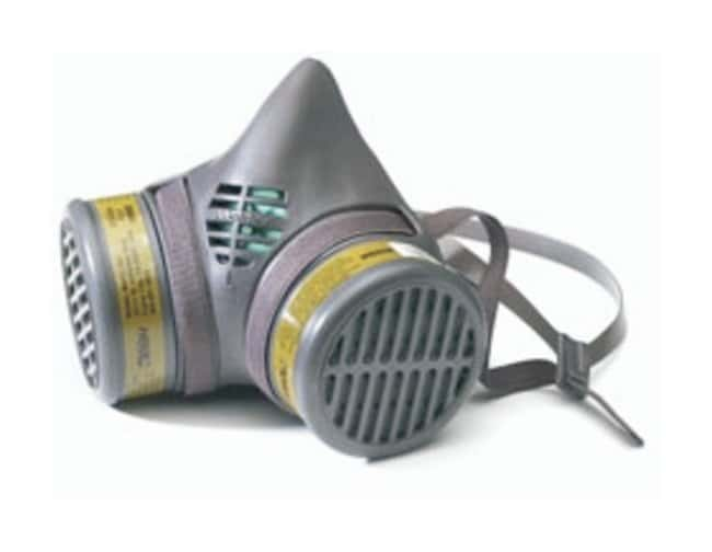 Moldex™ Preassembled 8000 Series Half-Mask Respirators with Cartridges
