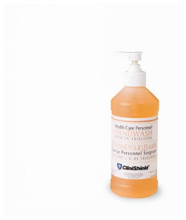 Stoko Skin Care CliniShield Skin Products Health Care Personnel Handwash,
