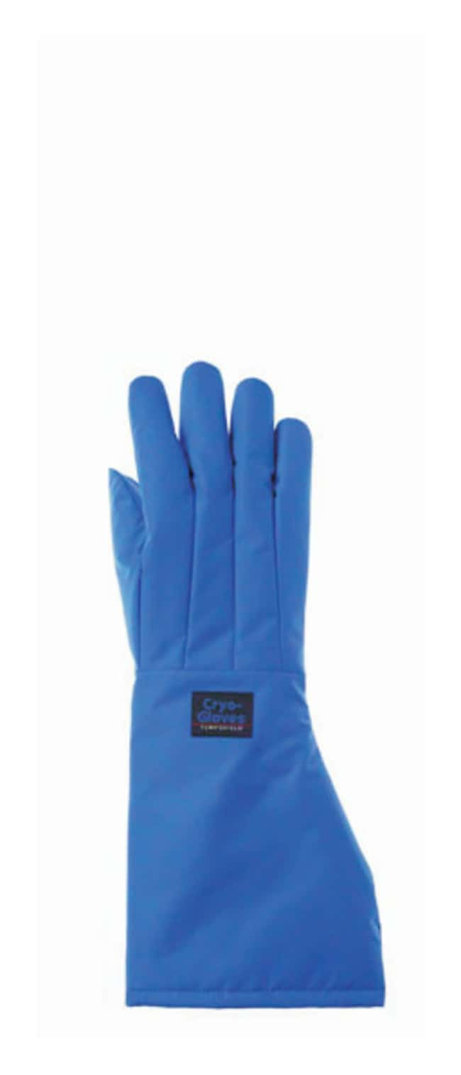 Tempshield™ Cryo-Gloves™ Resistentes al agua; hasta el codo; talla: XL/11 Tempshield™ Cryo-Gloves™