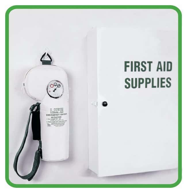 LIFE O2 SoftPac Portable Emergency Oxygen Units :First Responder Products:First